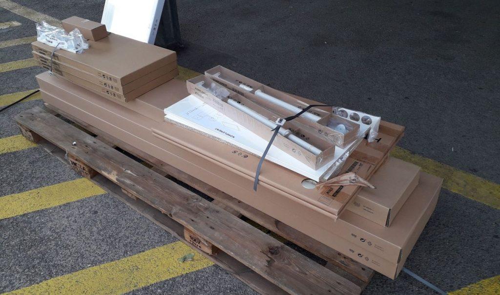 Ikea bútor összeszerelés