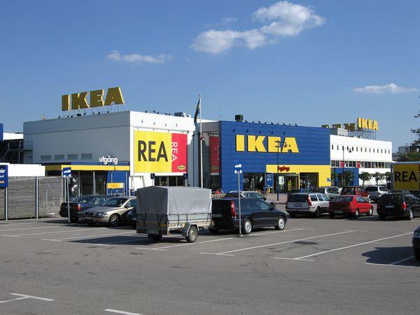Ikea múzeum