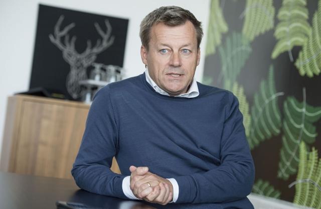 IKEA - Jesper Brodin